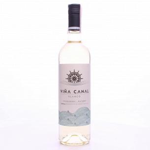 Вино Vina Canal Blanco