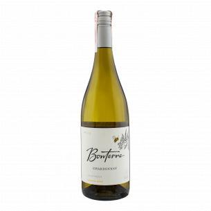 Вино Bonterra Chardonnay