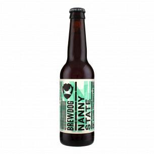 Пиво BrewDog Nanny State...