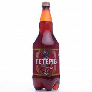 Пиво Тетерів Хмельная вишня...