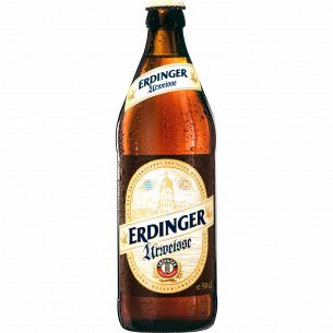 Пиво Erdinger Urweisse...