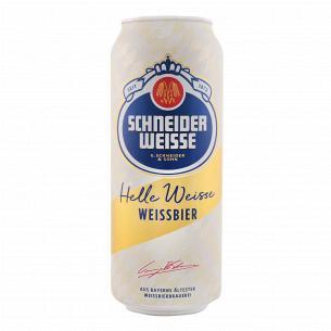 Пиво Schneider Weisse Helle...