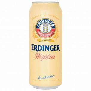 Пиво Erdinger нефільтроване...