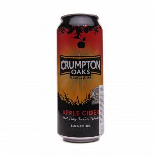 Сидр Crumpton Oaks Apple ж/б