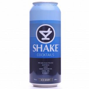 Напиток слабоалкогольный...