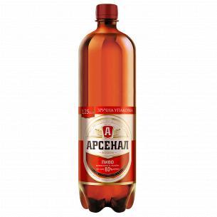 Пиво Арсенал Крепкое