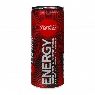 Напиток энергетический...