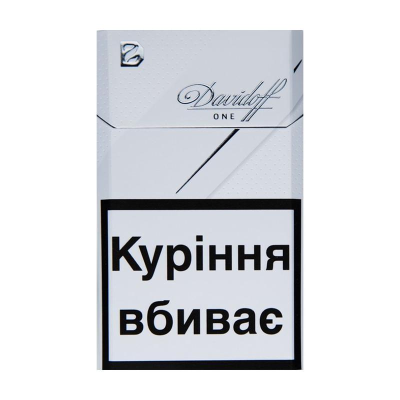 Сигареты давидов one купить сигареты оптом показать цены