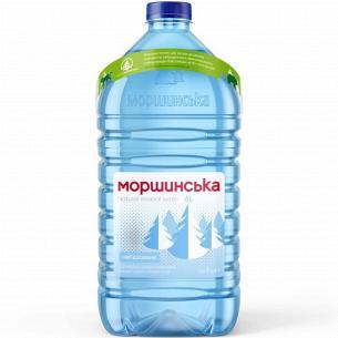 Вода мінеральна Моршинська...