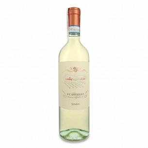 Вино I Castelli Soave
