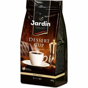 Кава зерно Jardin Dessert cup