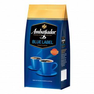 Кава зерно Ambassador 1кг