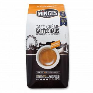 Кава зерно Minges Cafe...