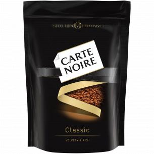 Кава розчинна Carte Noire...