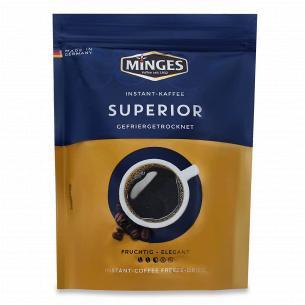 Кофе растворимый Minges...