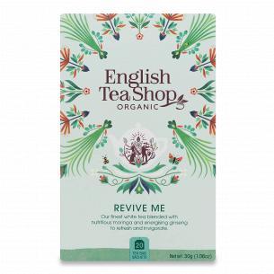 Смесь English Tea Shop...