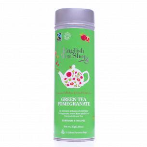 Чай зеленый English Tea...