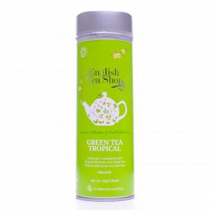 Чай зелений English Tea...