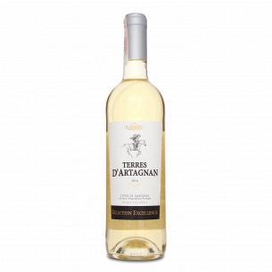 Вино Plaimont Terres d`Artagnan blanc