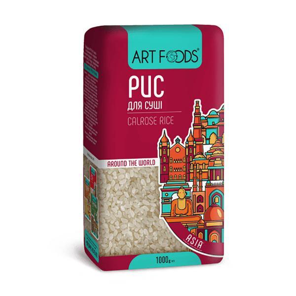 Рис для суши Art Foods