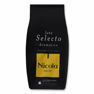 Кава зерно Nicola Selecto...
