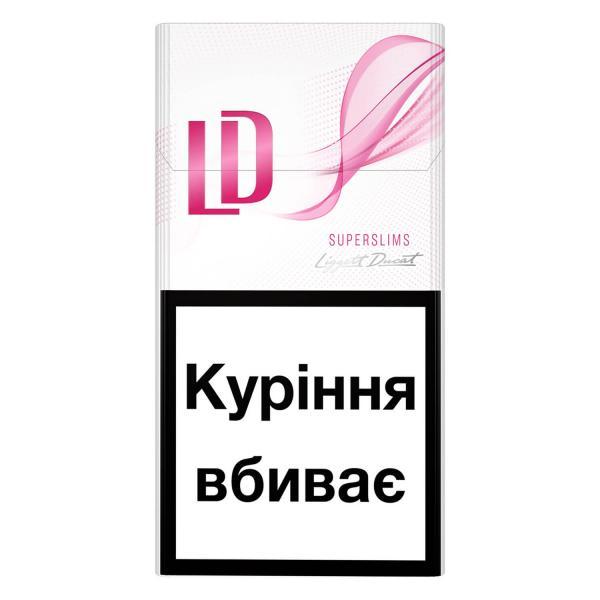 купить сигареты розовые