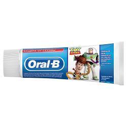 Паста зубная Oral-B Kids Toy Story легкий вкус