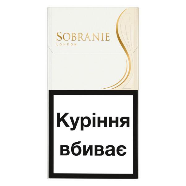 Собрание сигареты белые купить fizzy электронная сигарета купить екатеринбург