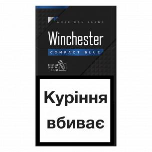 Сигареты Winchester Compact Blue