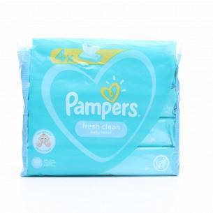 Cалфетки Pampers Fresh...