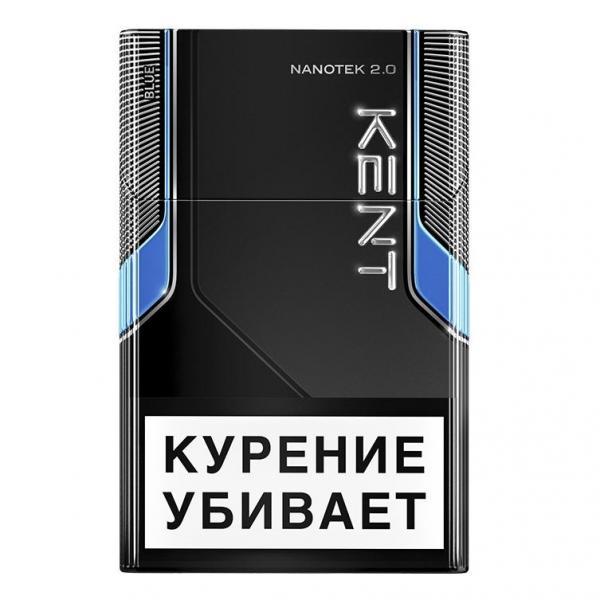 Купить сигареты kent blue электронные сигарета купить недорого в москве