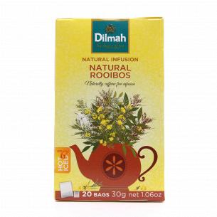 Чай Dilmah Ройбуш