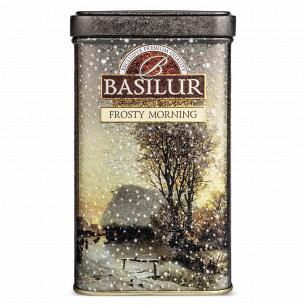 Чай чорний Basilur Frosty...