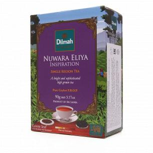 Чай черный Dilmah Nuwara...