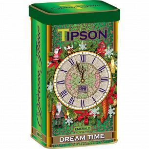 Чай черный Tipson Dream...