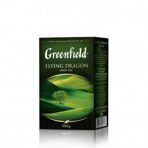 Чай Greenfield Дракон