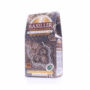 Чай черный Basilur Oriental...
