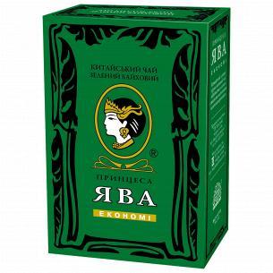 Чай зеленый Принцесса Ява...