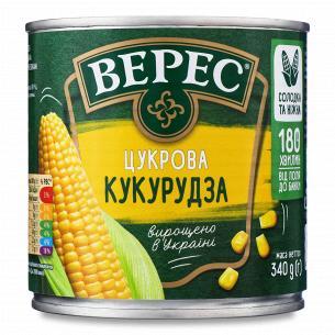 """Кукурудза """"Верес"""" Цукрова..."""