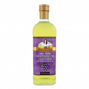 Масло Bella Contadina из виноградных косточек