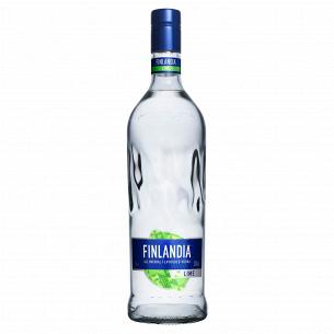 Горілка Finlandia Lime