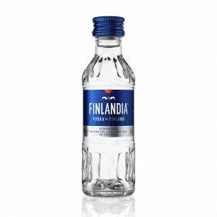 Горілка Finlandia