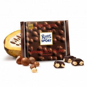 Шоколад темний Ritter Sport...