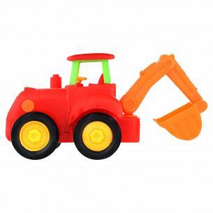 Іграшка Трактор в...