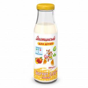 """Йогурт """"Яготинське для..."""