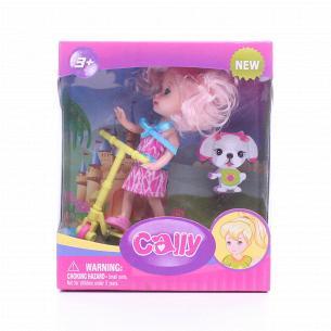 Кукла Cally в ассортименте