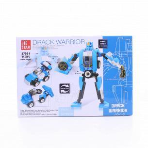 Конструктор Робот 75...