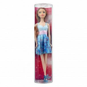 Кукла Модная девушка...