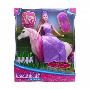 Набір іграшковий. Лялька з...