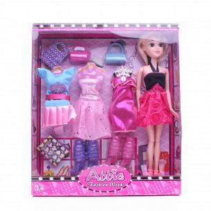 Набор игрушечный Кукла с...